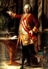 Francis Stephen of Lorraine