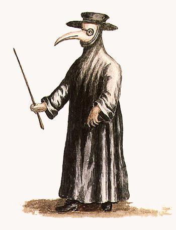 Medico della peste: chi era, dove lo si incontrava e cosa faceva?