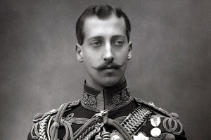 Il principe Albert Victor