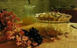 Archaeological Aperitif (Roma)