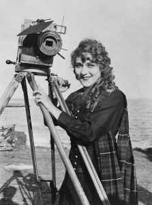 Mary Pickford in 1916