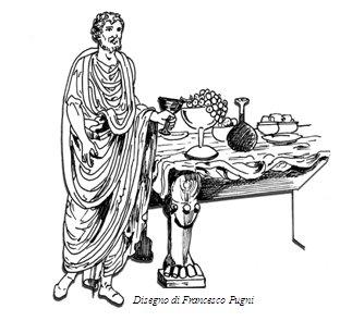 crema etrusco-romana Apicio