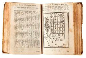 Antico almanacco