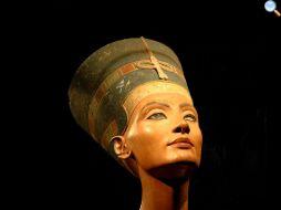 Volto di Nefertiti