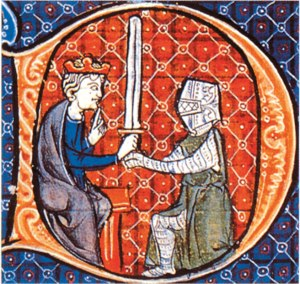 Investitura medievale