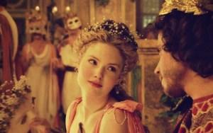 Lucrecia Borgia (a partir de una serie de televisión)