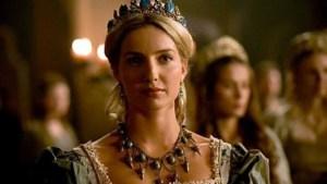 "Annabelle Wallis é Jane Seimour no drama & quot; The Tudors"""