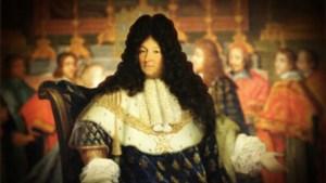 Luigi XIV, el Rey Sol