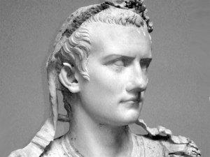 Caligola. As loucuras atribuídas às fontes não contam