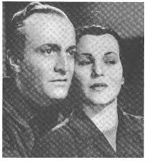 Osvaldo Valenti e Luisa Ferida