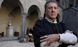 """Dustin Hoffman nella nuova serie tv """"I Medici: the lords of Florence"""""""