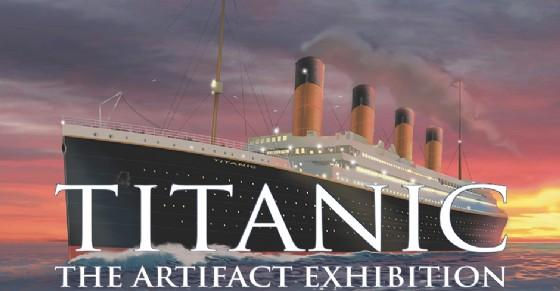 il Titanic Torino