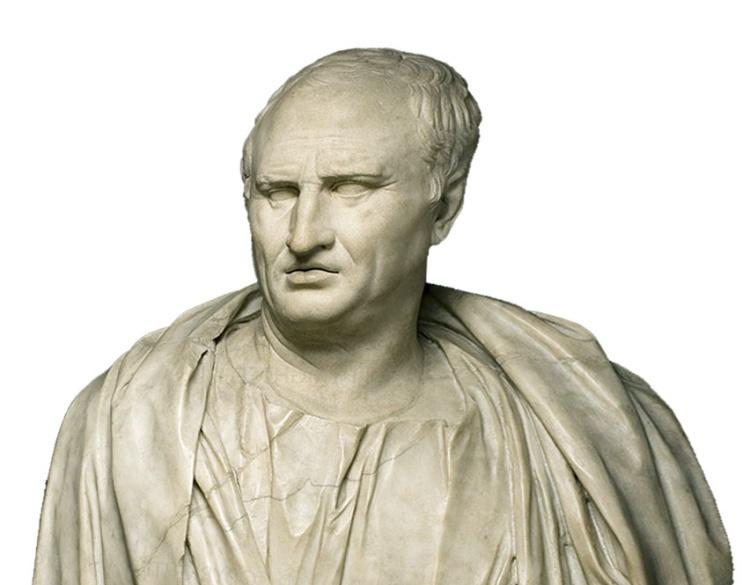 Cicerone passione