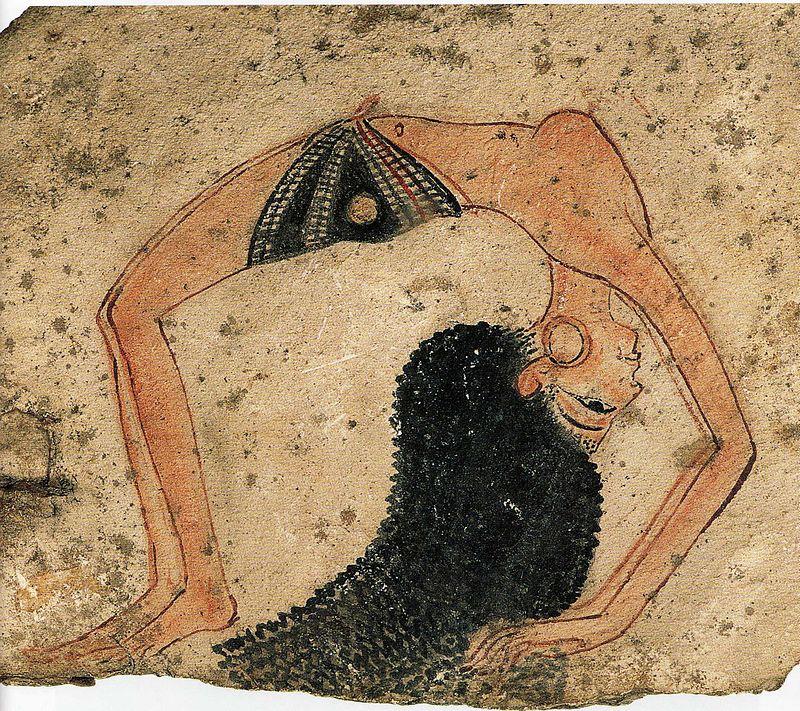 Egizi afrodisiaci