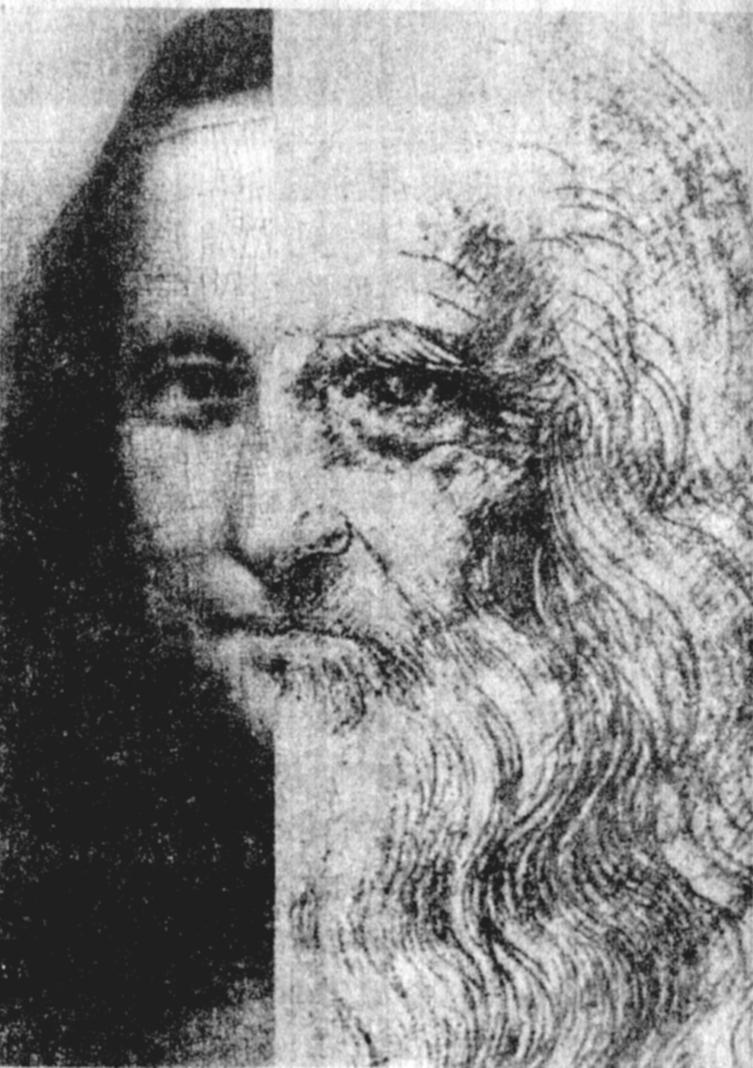 piada Leonardo da Vinci