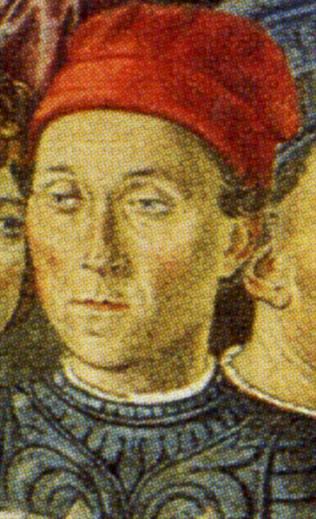 Piero' Medici