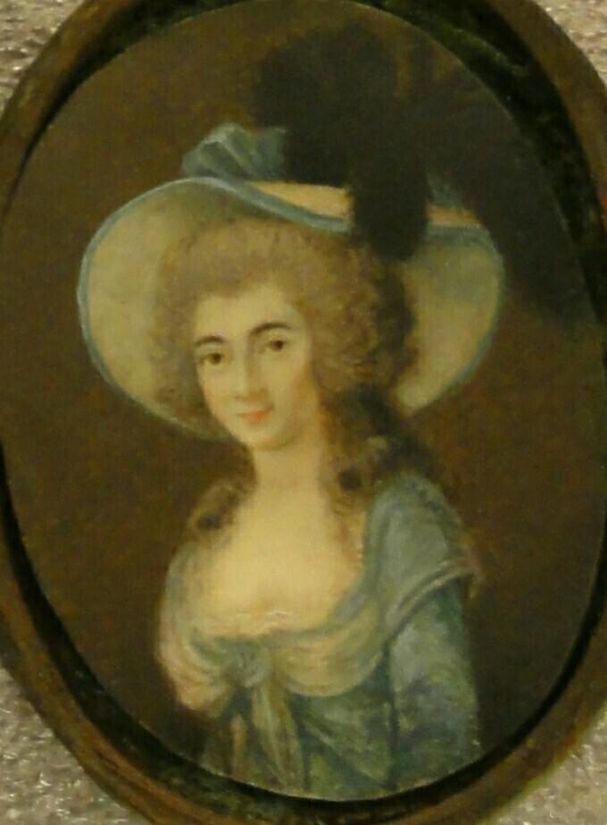 Simonne Evrard