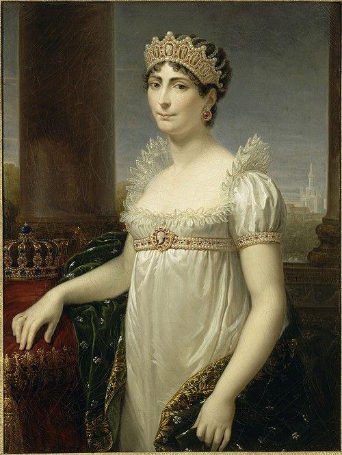 Moda Femminile in Epoca Napoleonica. View Larger Image stile impero