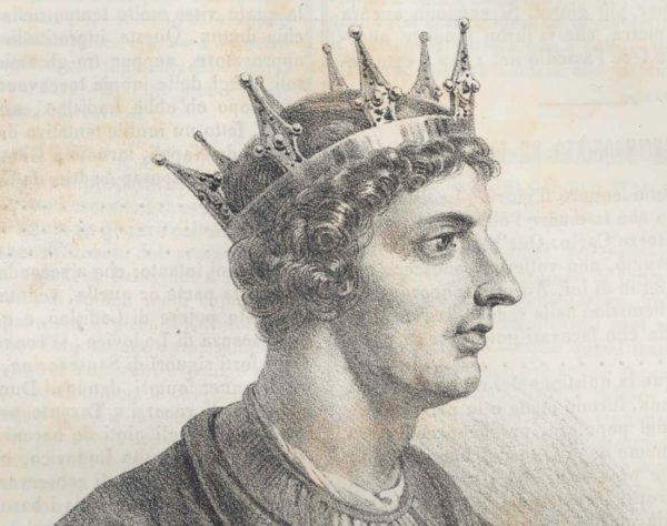 Ladislaus von Neapel