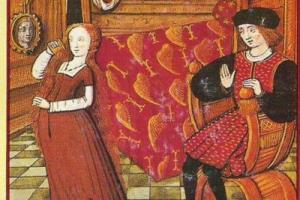 live in the Middle Ages