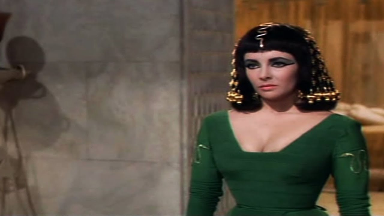 cleopatra's ploy