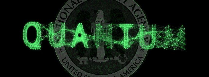 NSA-Programm Quantumtheory
