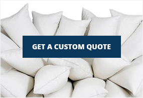 wholesale pillow form inserts