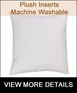 buy wholesale pillow form inserts