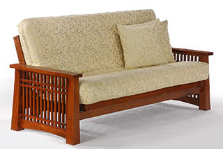 Futon Frames And Tables Robbs Pillow Furniture Futons Beds Amp Bunks