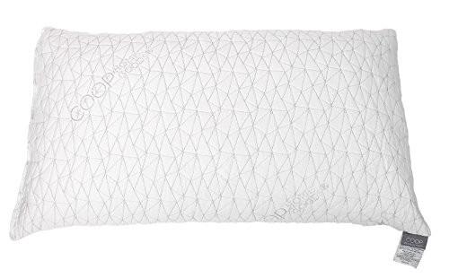 Coop Home Good's Premium Shredded Pillow for Toddler