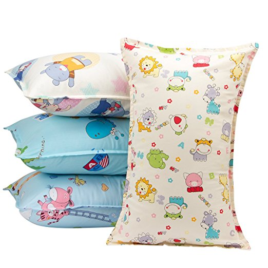 Choose The Best Toddler Pillow For Your Kids Top 10