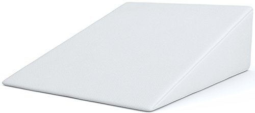 Intevision Bed Wedge Memory Foam Pillow