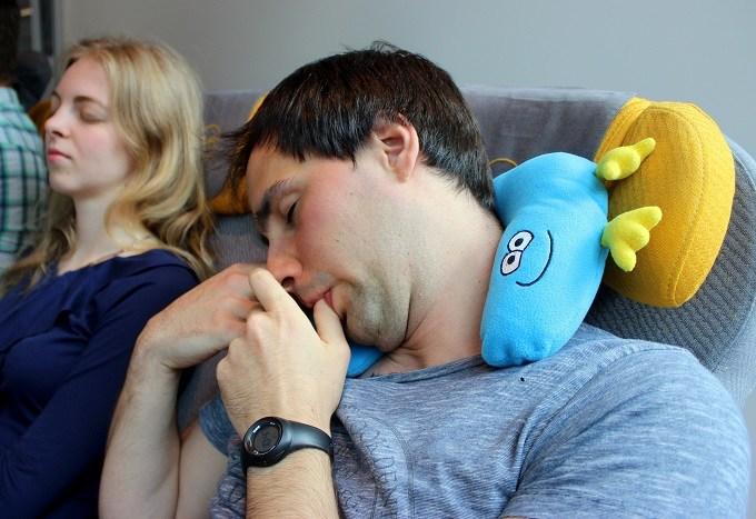 Benefits of using kids travel pillow