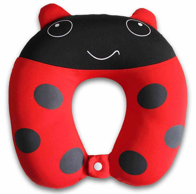 Nido Nest Kids Travel Neck Pillow