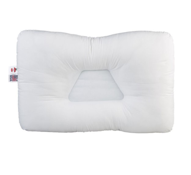 Tri-core Orthopedic Neck Support Pillow