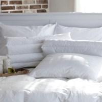 Comfortable Pillows