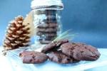 Galletas de chocolate y cayena@piloncilloyvainilla.com