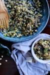 Quinoa Mexicana