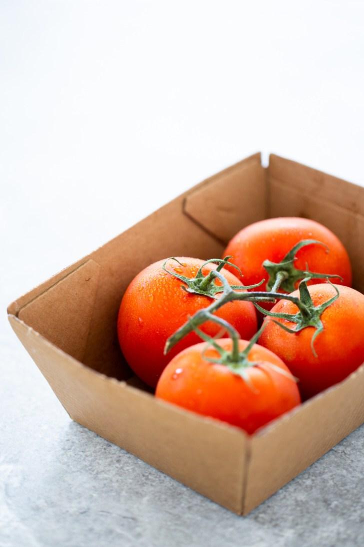 tomatoes for enchilada sauce