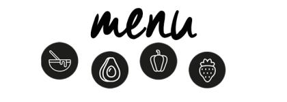 imagen de menu