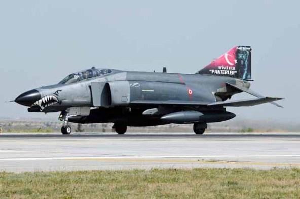F-4E Terminator 2020_Turkey Air Forc_77-0285_Melvin Jansen  Remco Boudewijn18-06-2014