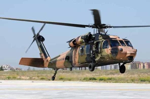 UH-60 Blackhawk_Turkey Army_10997_Melvin Jansen  Remco Boudewijn20-06-2014