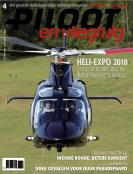 Piloot enVliegtuig editie 4 -2018