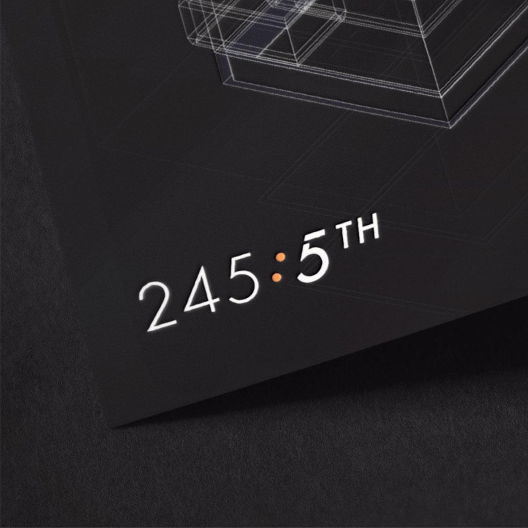 245 5th