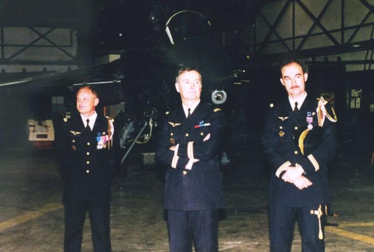 1992 5 juin Castel prend la place de Pelissier