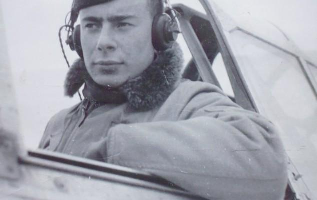 Roumilhac, jeune pilote