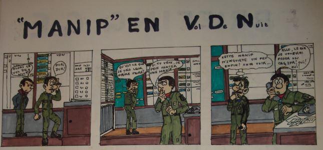 Manip VDN