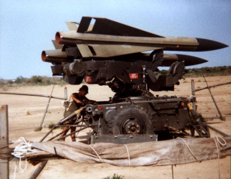 missile Hawk