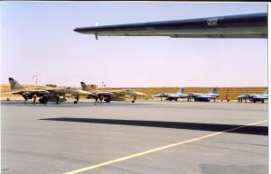 Jaguar Mirage 2000