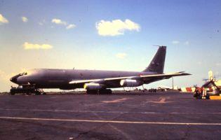 Le C135 en alerte